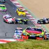 NASCAR blasts back into Brands Hatch