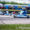 Summer on track action thrills at Bayford Meadows.