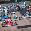 Perfect conditions and racing at Bayford Meadows