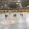 Bracknell Hornets 4-4 Invicta Dynamos