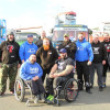 Disabled athletes set new world records at Brands Hatch