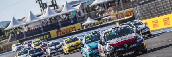Frustration for Lidsey at Paul Ricard