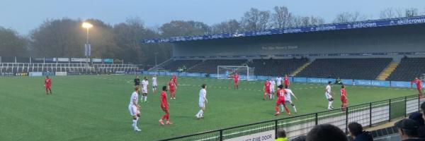 Bromley v Stockport County preview