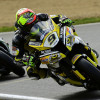 Points for Hill and BeWiser at Brands