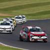 Clio Cup Junior calendar announced