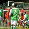 VCD Athletic 3-2 Gillingham