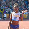 Asher-Smith shortlisted for award