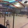 Invicta Dynamos 5-3 Wightlink Raiders