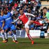 Gillingham 2-3 Fleetwood