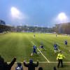 Gills rearrange Blackburn game