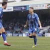 Gillingham 1-0 Scunthorpe United