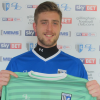 Gills sign Czech goalkeeper