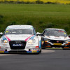 Points for Hill at Thruxton