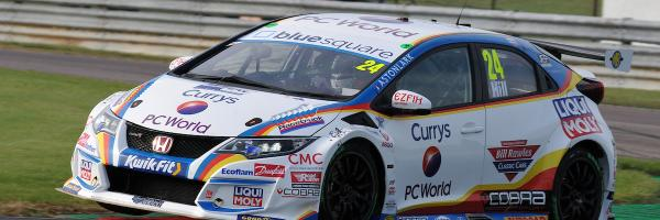 Home of motorsport next for Hill