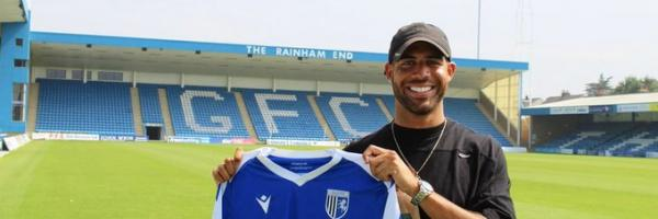 Graham becomes Gills latest signing