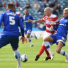 Wright signs new Gills deal