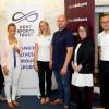 Stars support Kent Sports Trust launch