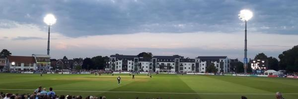 Kent learn T20 fixture fate