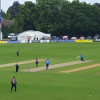 Spitfires downed in tight T20 clash