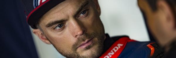 Camier joins Barni Racing