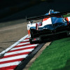 Mike Conway's season draws to a close in Bahrain
