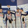 Conway back in WEC action