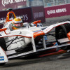 Positive return to Formula E for Conway