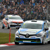 Edwards targeting Clio Cup for 2019
