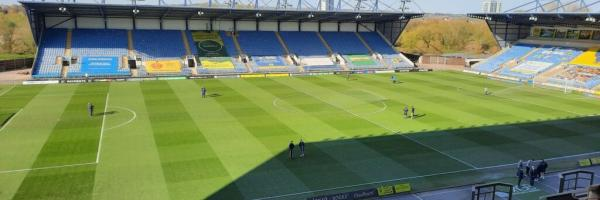 Oxford United v Gillingham preview