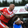 Lafayette keen to keep Welling up