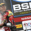 Byrne on top ahead of Oulton Park