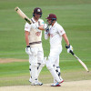 Surrey take charge at Beckenham