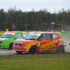 British Rallycross heads to Lydden Hill