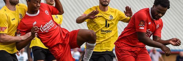 Welling United v Dartford preview