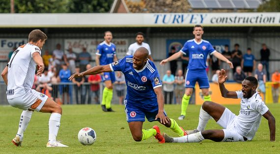 Welling United v Maidstone United preview | Kent Sports News