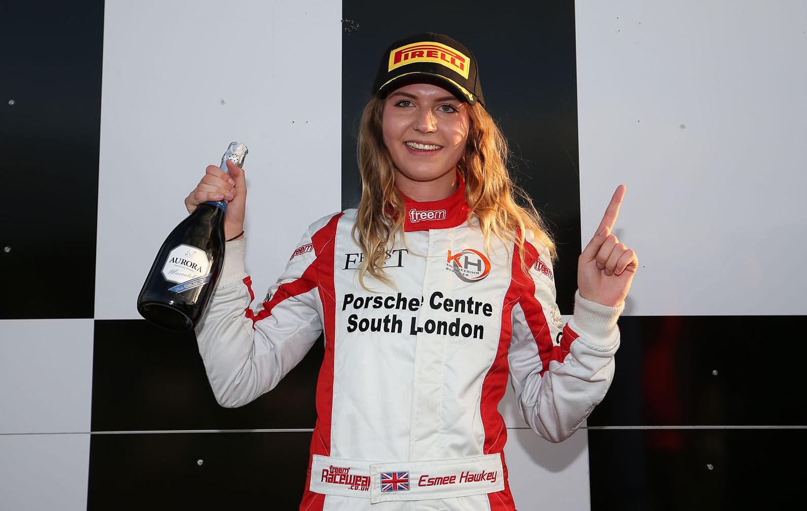Winning Return For Hawkey Kent Sports News
