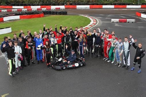 Henry Surtees Challenge