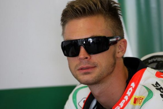 Leon Camier has signed up with the Yoshimura Suzuki team to take part in the Suzuka 8 Hour endurance race in July. - Leon-Camier101-570x380