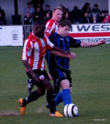 Long Lane v Sheppey