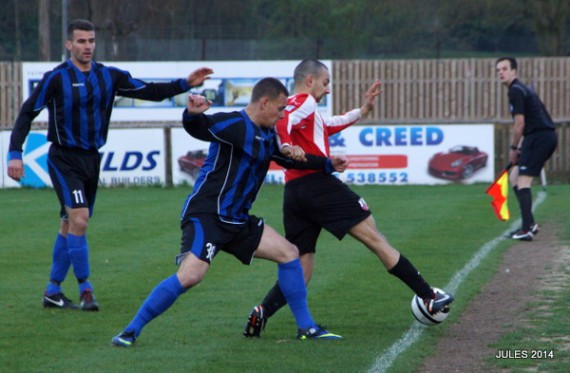 Long Lane v Sheppey2