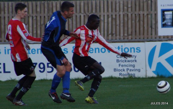 Long Lane v Sheppey3