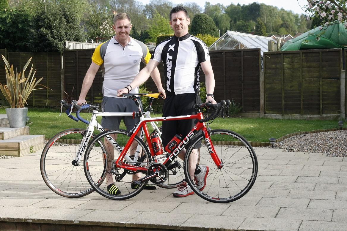 Kent Cyclists Set For Big Test Kent Sports News
