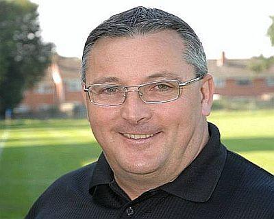 Terry Spillane