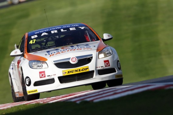 Round 10 of the 2013 British ouring Car Championship.