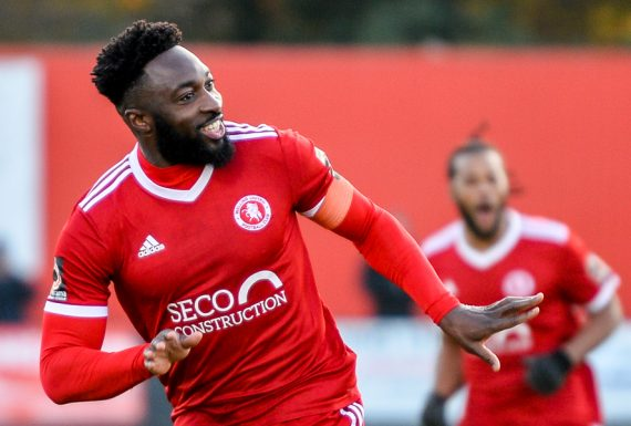 Welling United 3-1 Weston-super-Mare | Kent Sports News