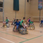 Wheelchair rugby3